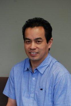 Raymond Young, Just teeth Christchurch Dentist